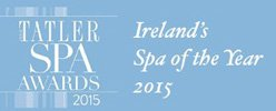 spa of the year