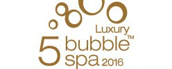 5 bubble luxury